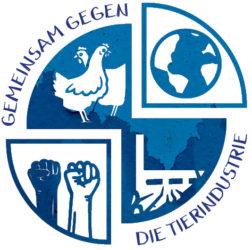 Gemeinsam Gegen Die Tierindustrie
